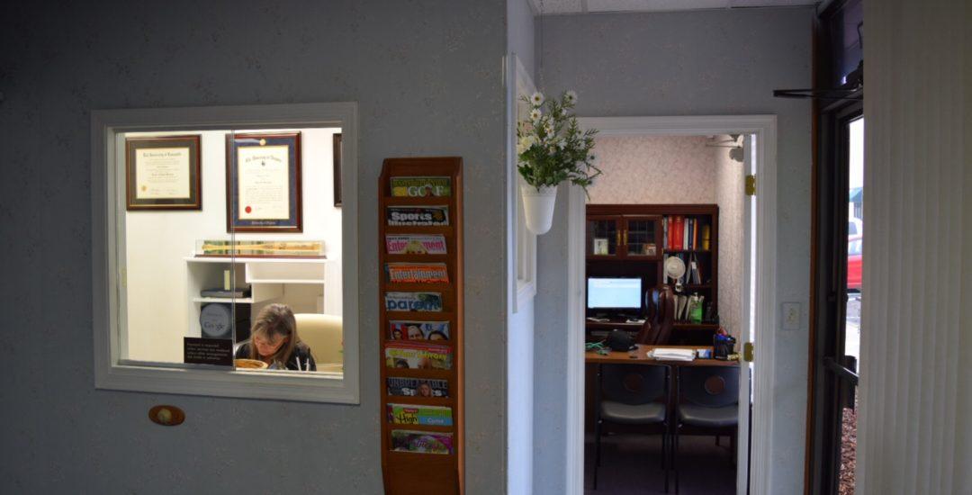 dentist practice in fredericksburg