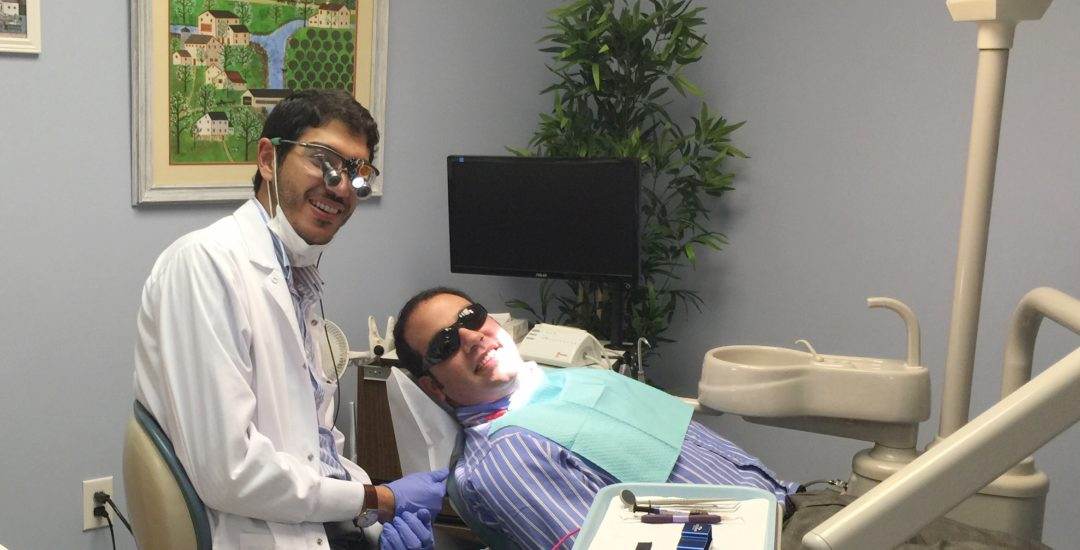 family dentistry fredericksburg va